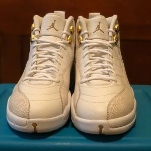 "Air Jordan 12 retro ""White"""